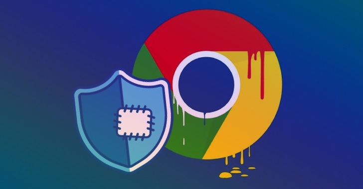 Two New Chrome 0-Days Under Active Attacks – Update Your Browser