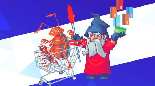 Over 2800 e-Shops Running Outdated Magento Software Hit by Credit Card Hackers